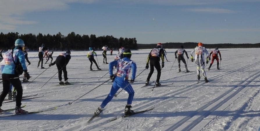 В «Долине Уюта» стартует 47-й мурманский лыжный марафон