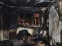В Оленегорске женщина и 7-летний сын погибли при пожаре