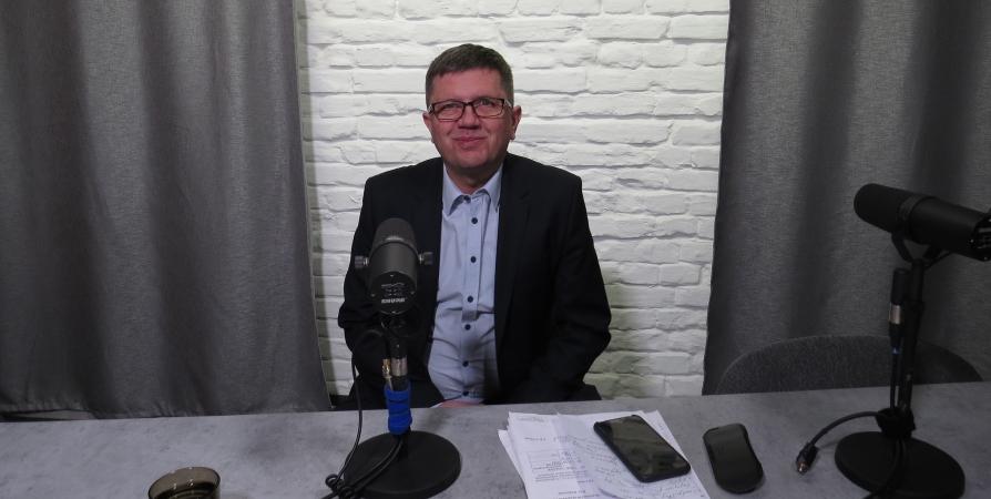 Развитие с/х на Севере обсудил депутат мурманской Облдумы