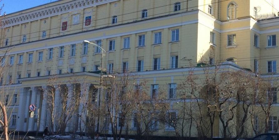 Кто претендует на пост бизнес-омбудсмена Мурманской области
