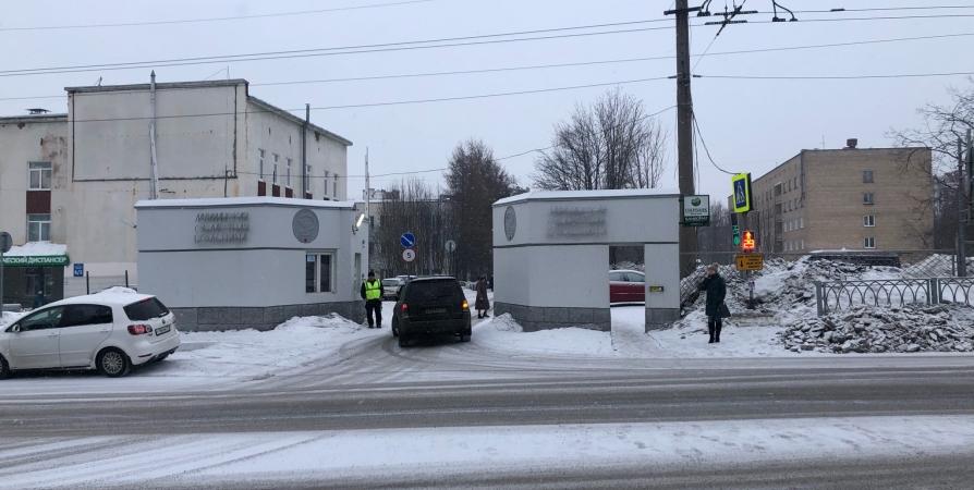 В Мурманске выясняют обстоятельства гибели женщины «при странных обстоятельствах»