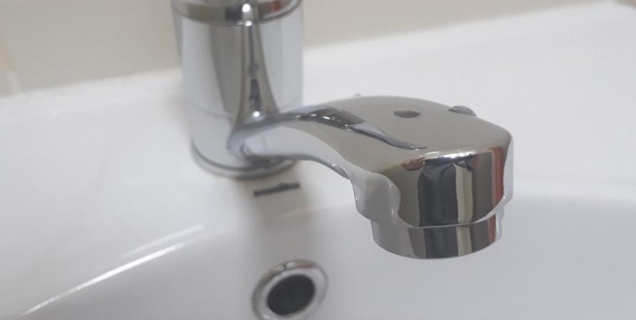 Жители 9 домов в Мурманске останутся без горячей воды