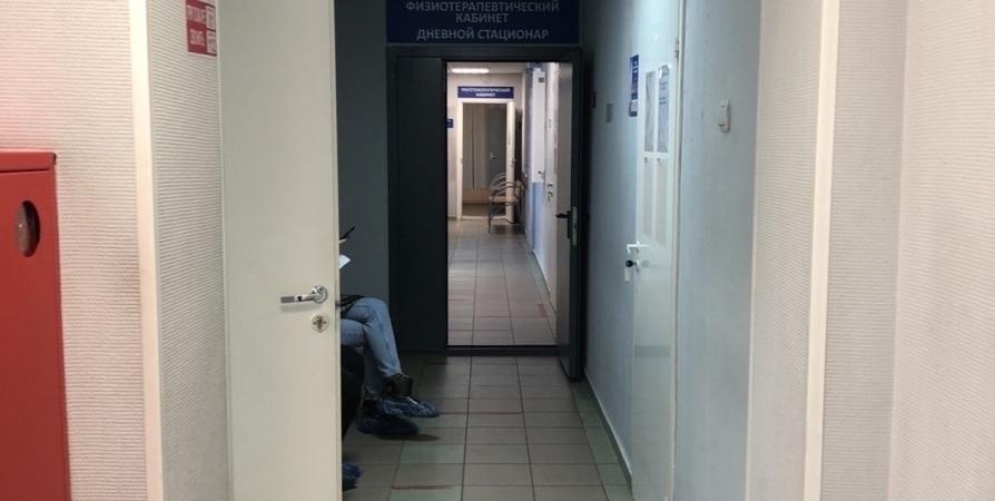 Зафиксировано 1105 смертей от коронавируса в Мурманской области