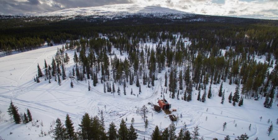 На месторождении платиноидов в Ловозерском районе началась геологоразведка
