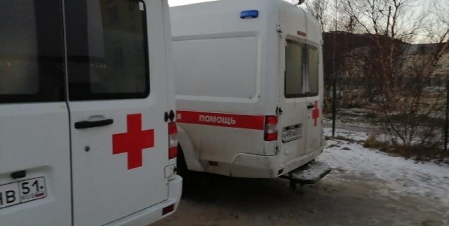 С начала пандемии в Заполярье скончались 1124 пациента с коронавирусом