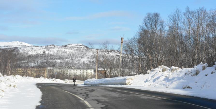 К концу недели в Заполярье потеплеет до +11°