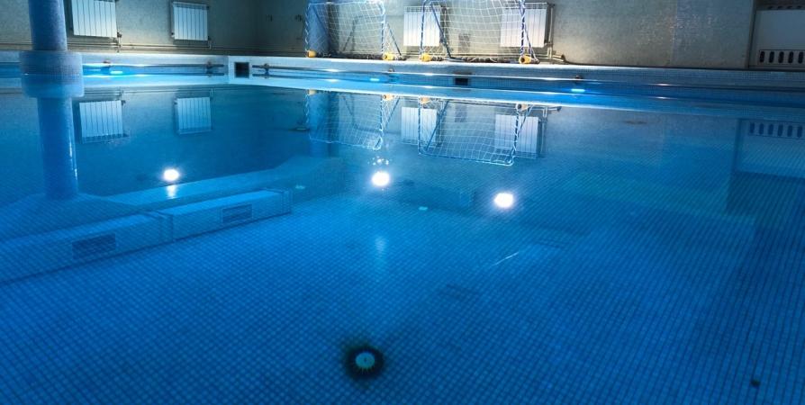 В Североморске построят современный ФОК с бассейном