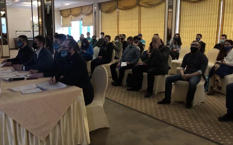 При поддержке партии «Новые люди» в Мурманской области появится кинологический поисковый отряд