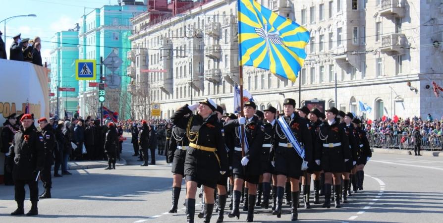 От северян ждут заявки на конкурс о вкладе женщин в Победу