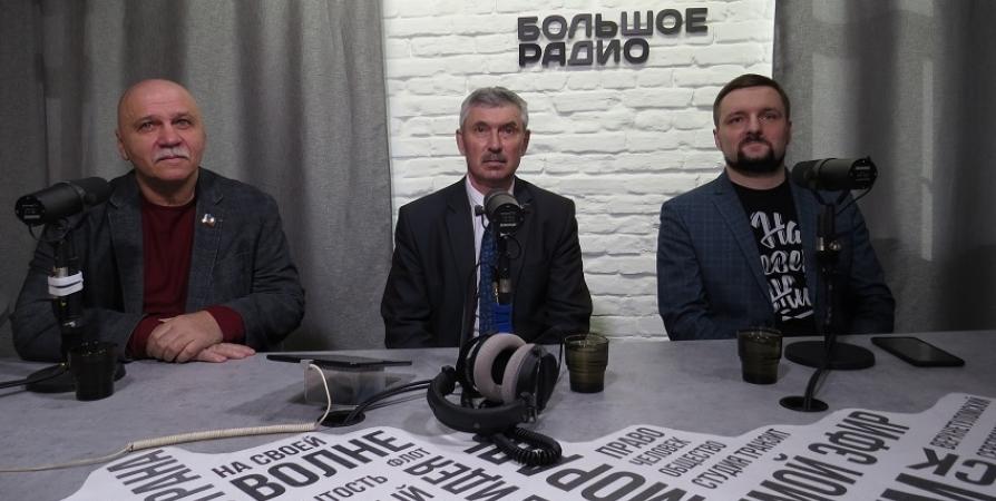 Александр Шестак: «Депутата выбирают, его не назначают»