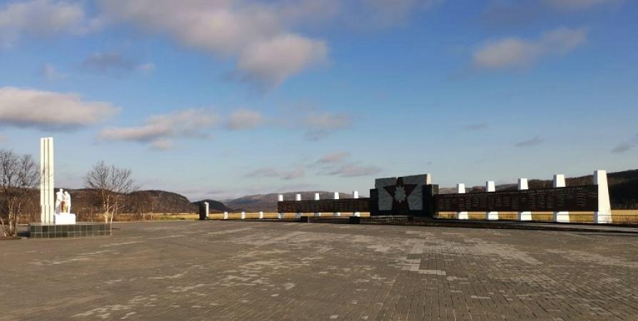 Северянам рекомендовали не посещать Долину Славы до 5 мая