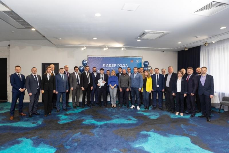 Предприятия Мурманской области удостоены премии признательности «Лидер года»