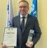 Мурманский филиал «Россети Северо-Запад» удостоен премии признательности «Лидер года»