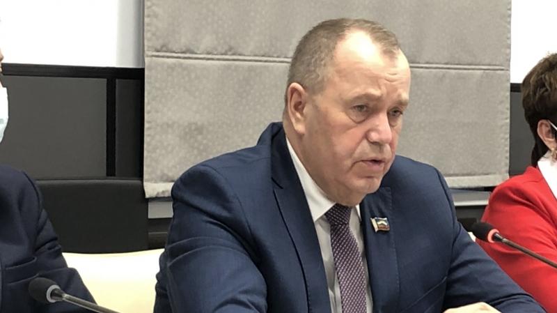 Депутаты Заполярья рассказали о работе за 2020 год