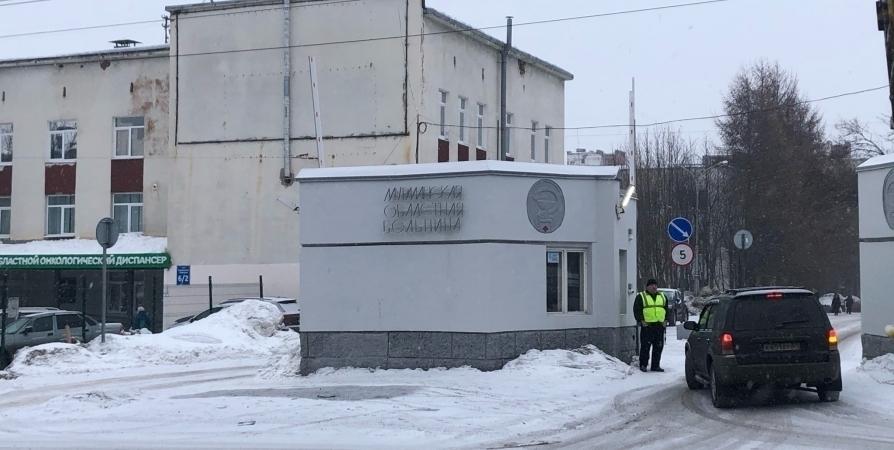 50 190 зараженных CoViD-19 в Мурманской области