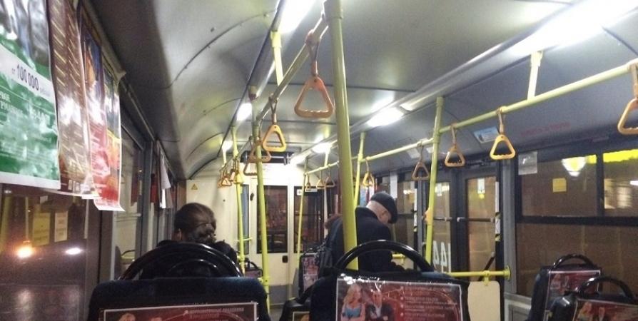 Новое расписание троллейбусов и автобусов в Мурманске с 1 по 10 мая