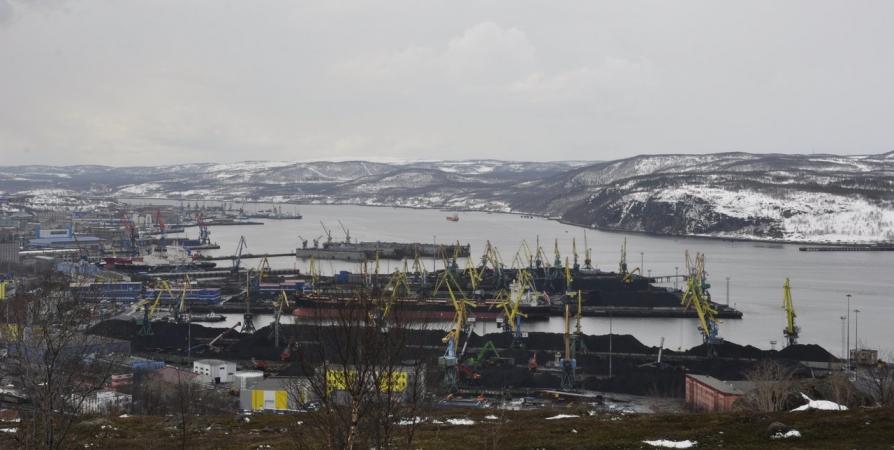 Минувшая ночь стала самой холодной 21 века в Мурманске
