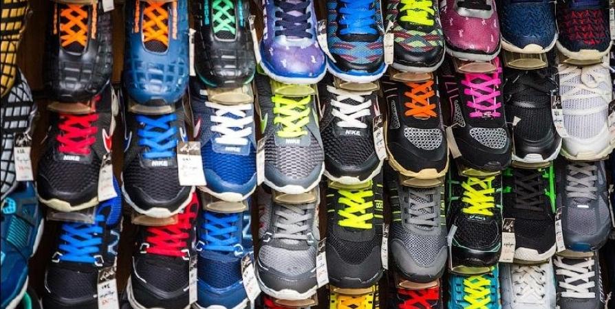 До 15 июля продавцы обуви избавятся от немаркированных остатков