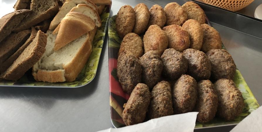 Из-за расходования денег на детское питание в Мурманске возбудили дело