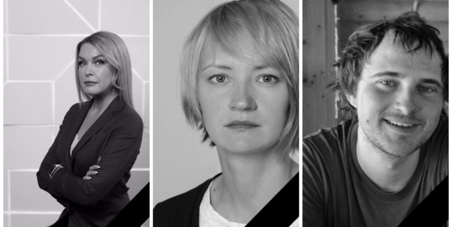 7 мая простятся с погибшими в ДТП под Магнетитами журналистами
