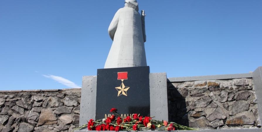 Какие мероприятия ко Дню Победы пройдут в Заполярье 8 мая