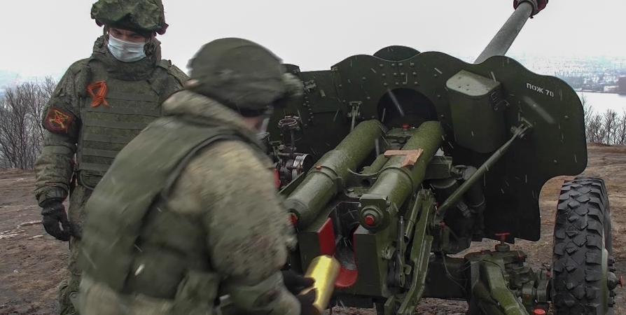 Правнук капитана парохода «Революция» выполнит в Мурманске выстрел Победы
