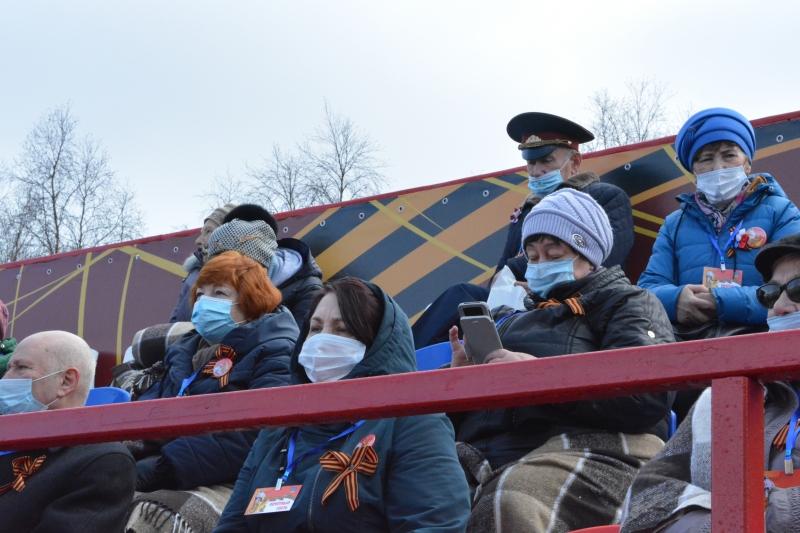 День Победы в Мурманске: «Быть достойными памяти предков!»