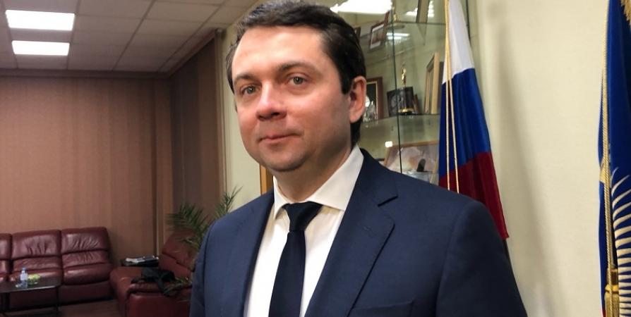 Опубликованы сведения о доходах губернатора Мурманской области Андрея Чибиса