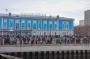 На борт «Адмирала Горшкова» в Мурманске поднялись 9 тысяч посетителей