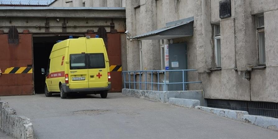 С начала пандемии в Заполярье скончались 1179 пациентов с коронавирусом