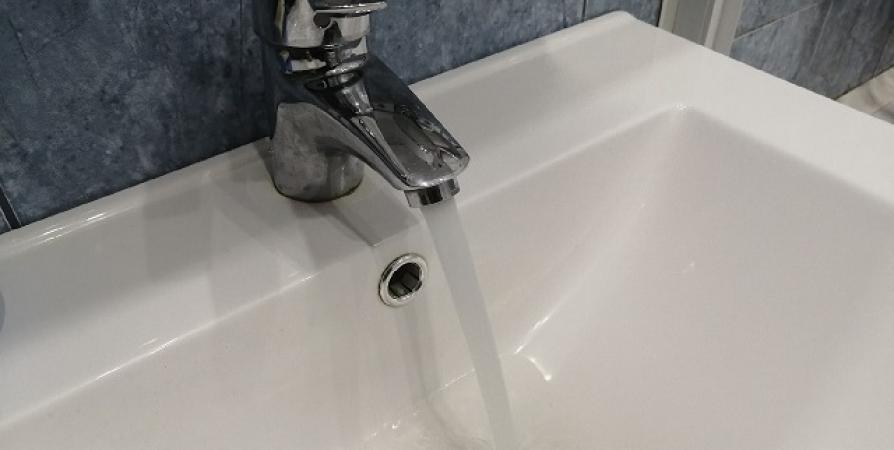 Жителям шести домов в Верхнем Луостари вернули тепло и горячую воду