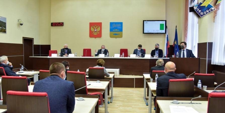 Наибольший доход среди депутатов мурманского Горсовета составил 111 млн