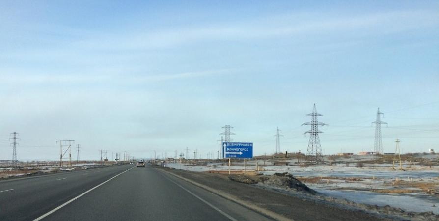 В тестовом режиме возобновили автобусный маршрут из Апатитов в Мончегорск