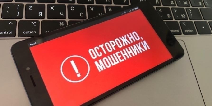 Жительница Кировска совершила 32 денежных перевода мошенникам