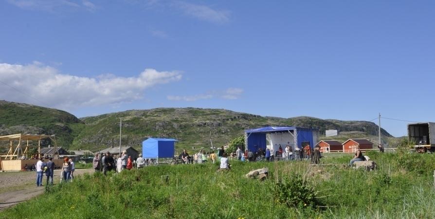 В программу Арктического совета вошли фестивали «Териберка» и «Птица Баренц»