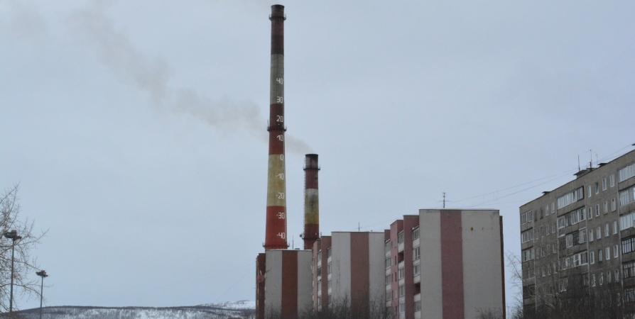 Мурманчанин представит в «Сколково» проект о реконструкции отопления