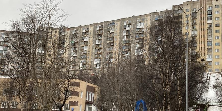 В Североморске и городах Кольского района лучше всего убирают улицы