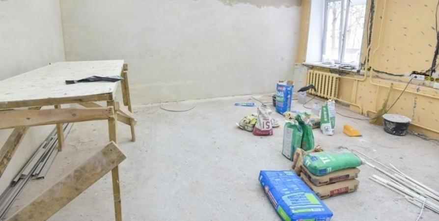 Как отразился ипотечный бум на расходах мурманчан на товары для ремонта и дома