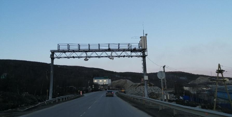 На четыре дня введут ограничения на въезд в Североморск