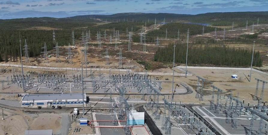 Энергосистеме Мурманской области – 85 лет