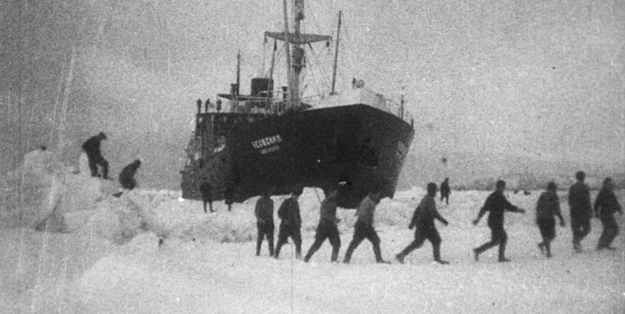 «Неделя полярного кино» стартует на Кольском полуострове