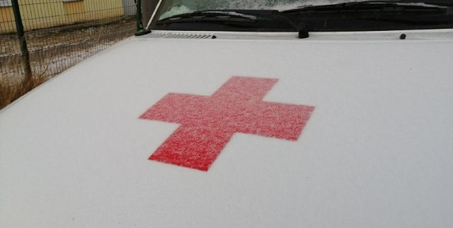 С начала года производственные травмы получили 56 северян