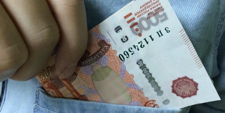 Северянка присвоила выделенную на ремонт бистро субсидию в полмиллиона