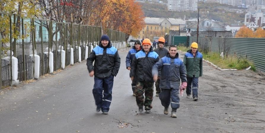 Нелегальные мигранты покинут Мурманскую область с 15 июня