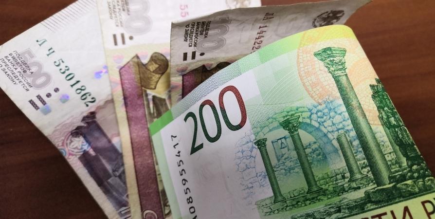 Предприятие в Кандалакше погасило долг по зарплате в 3,3 млн