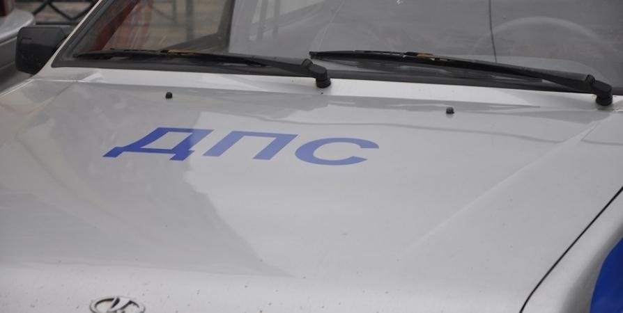 До 7 июня пьяные водители в зоне внимания у автоинспекторов Заполярья