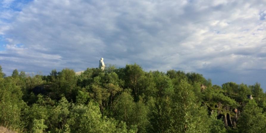 До +20° прогнозируют в Мурманске в начале июня
