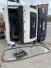 Водитель перевернувшегося утром грузовика в Мурманске не пострадал