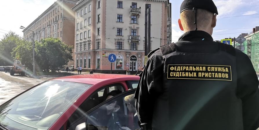 По 2 июня в Заполярье продлится акция «Судебные приставы - детям»