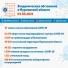 В Мурманской области 51 479 заболевших CoViD-19